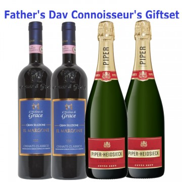 Father's Day Connoisseur Giftset