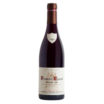 Domaine Dubreuil-Fontaine Pommard 1er Cru Epenots 2013 750ml