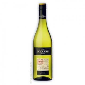 Peter Lehmann Weighbridge Chardonnay 2012 750ml