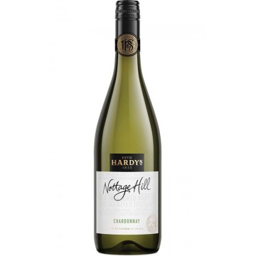 Hardy's Nottage Hill Chardonnay 2017 375ml