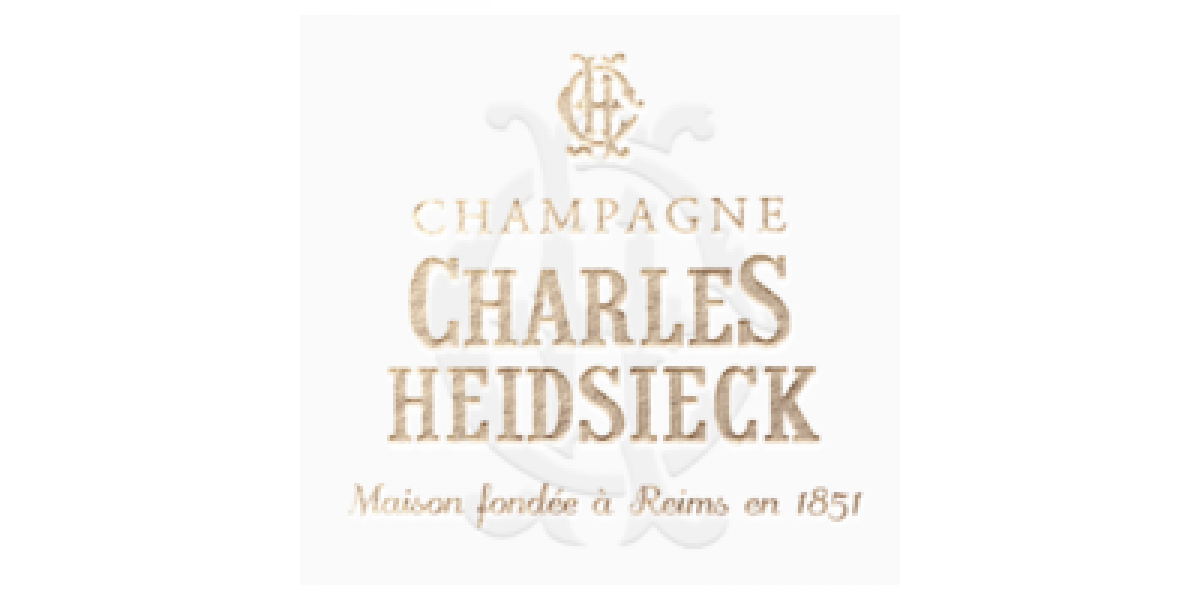 The Story and Champagnes of Charles Heidsieck