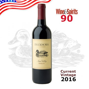 Duckhorn Vineyard Napa Valley  Merlot 750ml