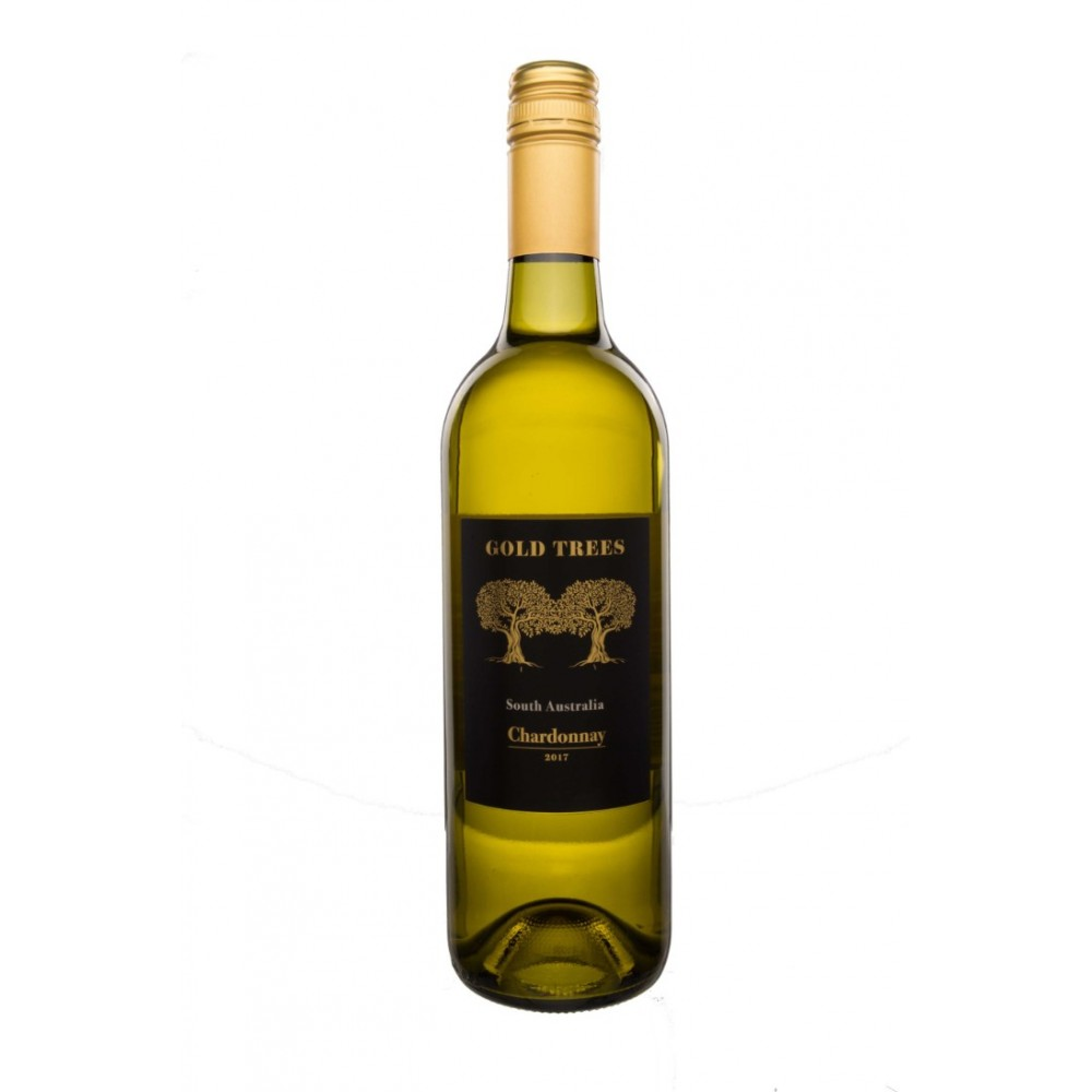 Full-Bodied White Wine