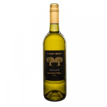 Gold Trees Sauvignon Blanc 750ml