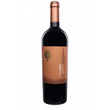 Luis Felipe Edwards 900 Malbec 750ml