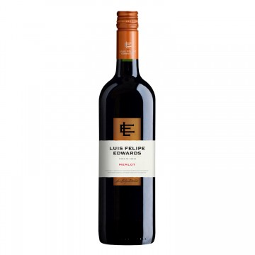 Luis Felipe Edwards Classic Merlot 750ml