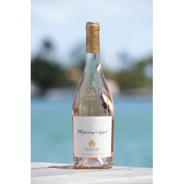 Whispering Angel Chateau D'Esclans Provence Rose 2020 75cl