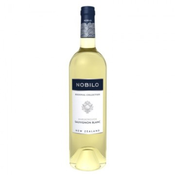 Nobilo Regional Collection Sauvignon Blanc 750ml