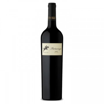 Pertaringa Over the Top Shiraz 750ml