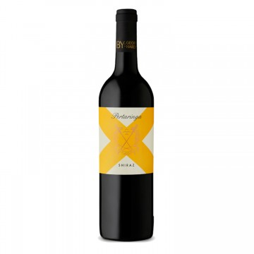 Pertaringa Lakeside Shiraz 750ml