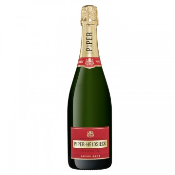 Piper Heidsieck Cuvee Brut NV 750ml