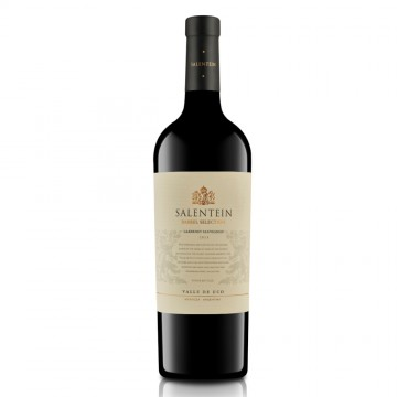 Salentein Barrel Selection Cabernet Sauvignon 750ml