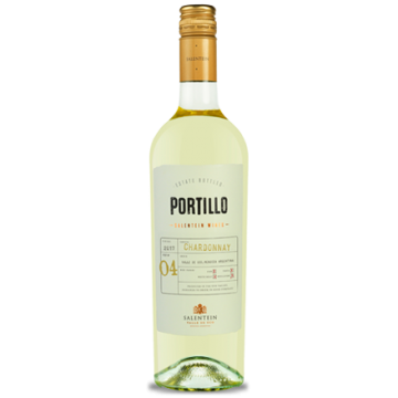 Salentein Portillo Chardonnay 750ml