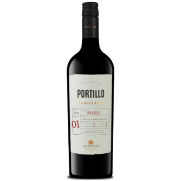 Salentein Portillo Malbec 750ml