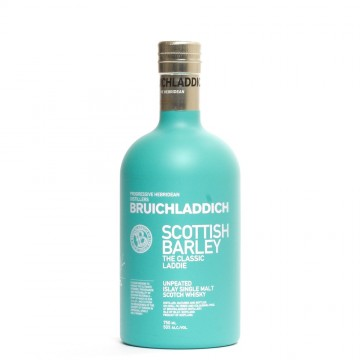 Bruichladdich The Classic Laddie (Unpeated)