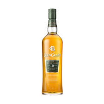 Glen Grant  10 YO Whiskey